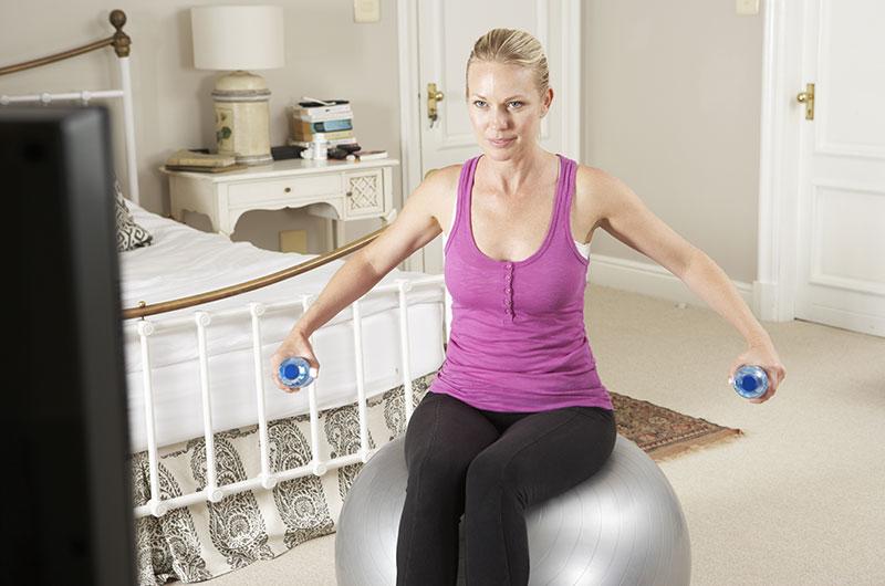 Educateur en activité physique